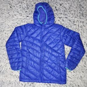 Columbia toddler Inslasute jacket L.